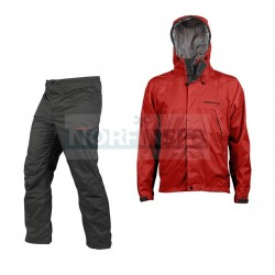 Костюм Finntrail Lightsuit Grey/Red