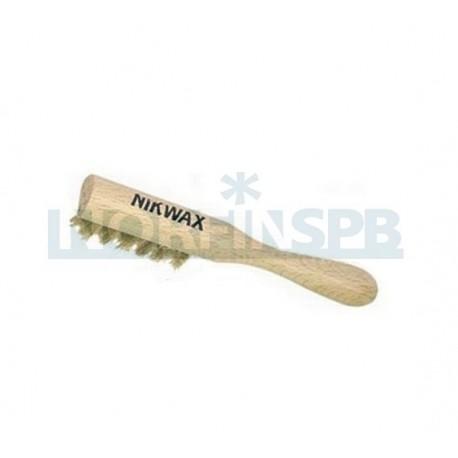 Щетка для нубука и замши Suede Brush