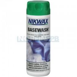 Средство для стирки Nikwax Base Wash (300 мл)