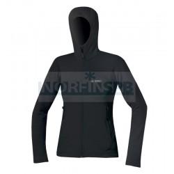 Толстовка женская Direct Alpine EIRA, black