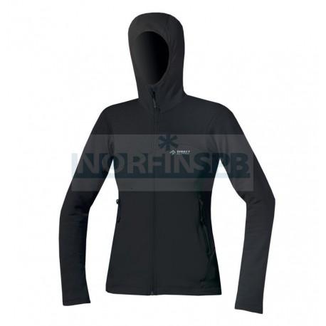 Толстовка женская Direct Alpine EIRA 1.0 black