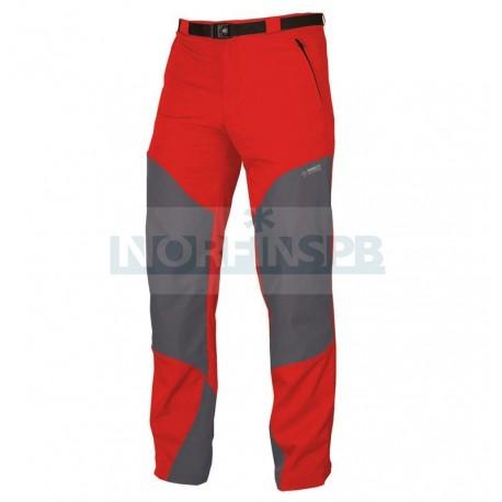 Штаны Direct Alpine PATROL, red/grey