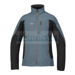 Куртка Direct Alpine GLIDER, greyblue/black