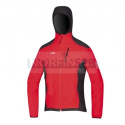 Куртка Direct Alpine TACUL, red/black