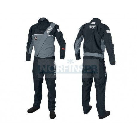 Сухой костюм Finntrail Drysuit Pro