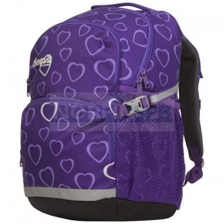 Детский школьный рюкзак Bergans, 24 L.