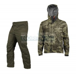 Костюм Finntrail Lightsuit Camo Green
