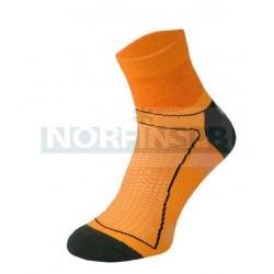 Носки Comodo BIK 1-04, neon orange
