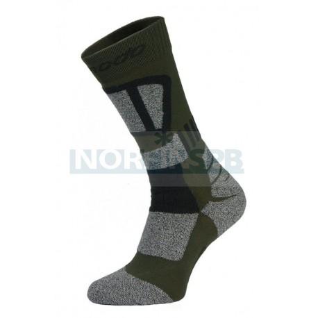 Носки Comodo STT-07, khaki-mouline