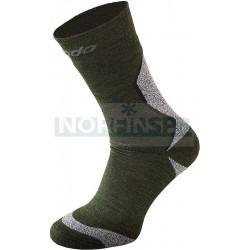 Носки Comodo STE-02, antracite-mouline