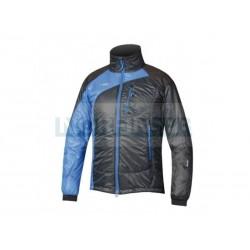 Утепленная куртка Direct Alpine BELAY, black/blue