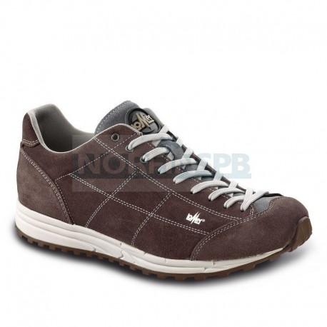 Треккинговые ботинки Lomer Maipos Sixty Six, borgogna