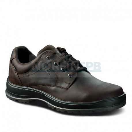 Треккинговые ботинки Lomer Urban MTX, caffe
