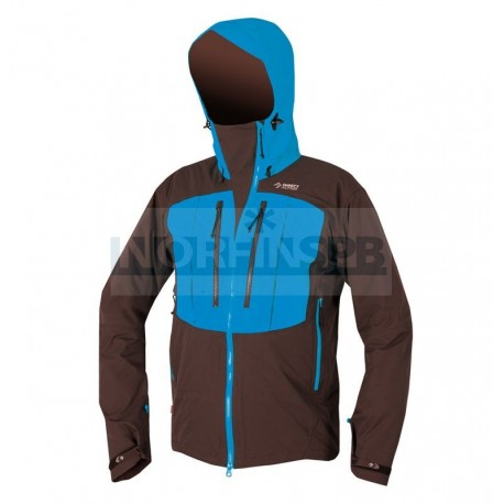 Куртка Direct Alpine Revolt, black/blue