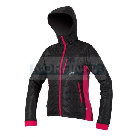 Женская куртка Direct Alpine Block Lady, black/rose