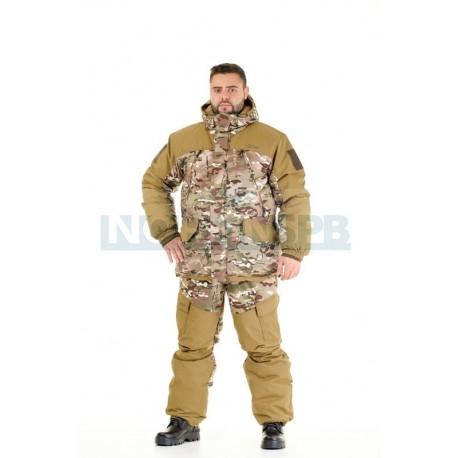 Зимний костюм Novatex Горка зима, мультикам