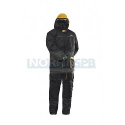 Зимний костюм Novatex Селигер, черный