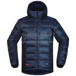 Пуховая куртка Bergans Myre Down Jkt, Navy