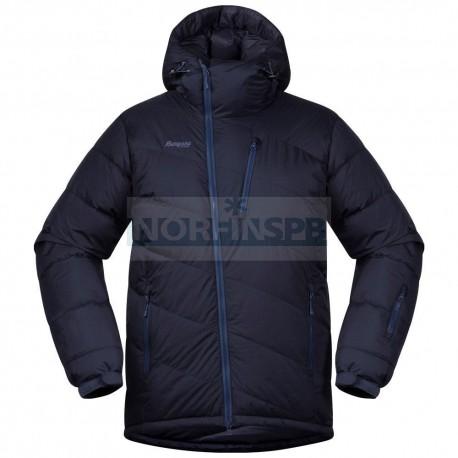 Куртка Bergans Fonna Down Jkt, Dark Navy / Night Blue