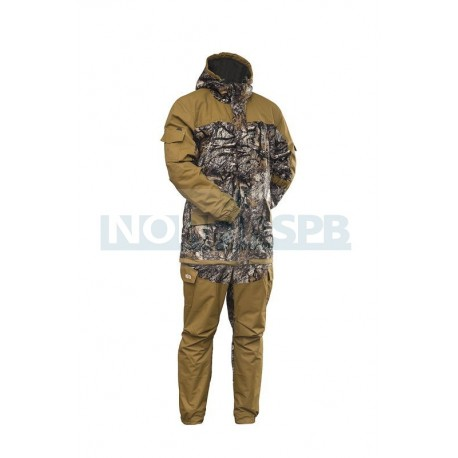 Демисезонный костюм Novatex Горка осень, золотая ветка