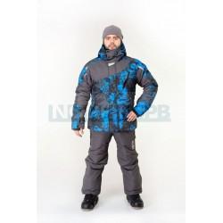 Зимний костюм Novatex Ирбис