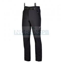 Утепленные штаны Direct Alpine TREK, black