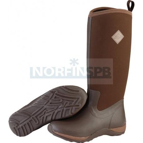 Женские сапоги Muck Boot Arctic Adventure, шоколад
