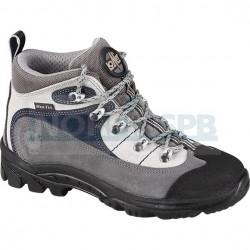 Детские треккинговые ботинки Lomer Ranger Grey
