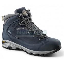 Треккинговые ботинки Lomer Cristallo MTX , blue gray