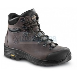 Треккинговые ботинки Lomer Tonale, Pro Kop Col, brown/black