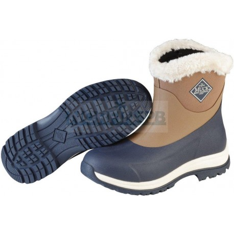 Женские сапоги Muck Boot Arctic Apres
