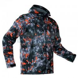Куртка софтшелл Novatex Трек, матрица