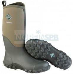 Сапоги Muck Boot Edgewater II Tall зеленый
