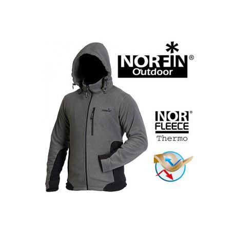 Флисовая куртка Norfin Outdoor