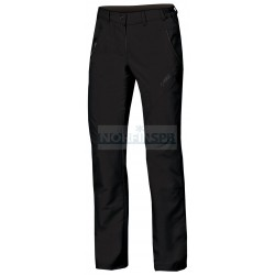 Женские штаны Direct Alpine PATROL LADY FIT 1.0 black/black