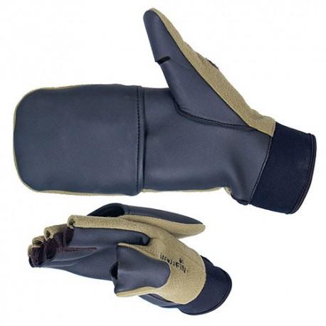 Перчатки-варежки Norfin WINDPROOF