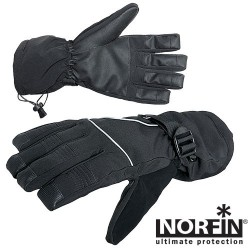 Перчатки Norfin Expert, с фиксатором