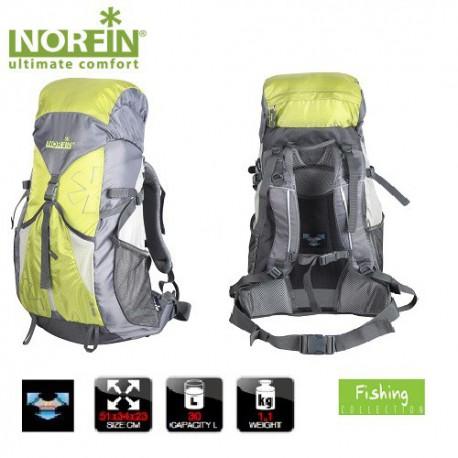 Рюкзак Norfin ALPIKA 30 NF, 30 литров