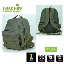 Рюкзак Norfin TACTIC 30 NF, 30 литров