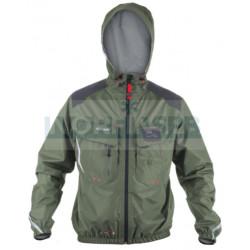 Куртка GRAFF CLIMATE рыболовная с капюшоном (братекс 10000)