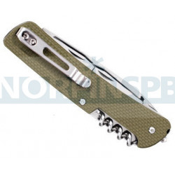 Нож складной туристический Ruike L51-G