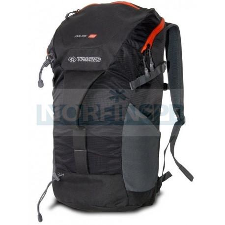 Рюкзак Trimm PULSE 30, 30 литров черный