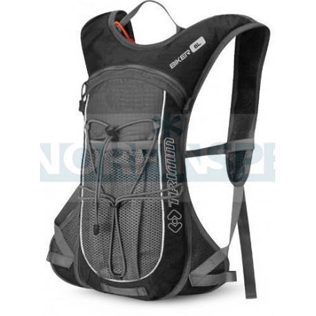 Рюкзак Trimm BIKER, 6 литров черный