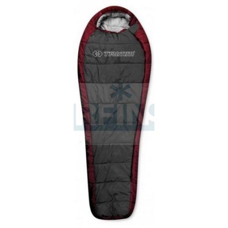 Спальный мешок Trimm ARKTIS, красный, 195 R
