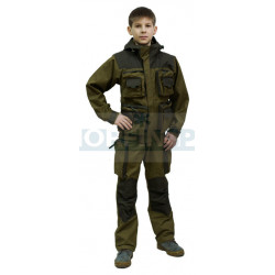 Детский костюм Novatex Пайер осень, палатка
