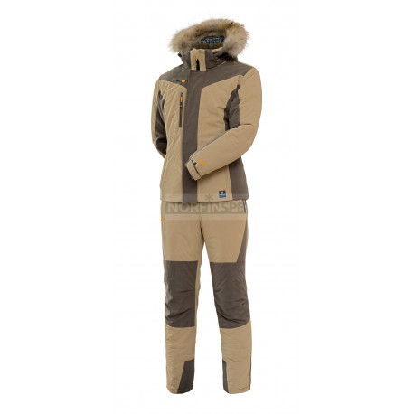 Женский зимний костюм Novatex Вея