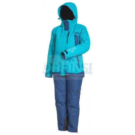 Женский костюм Norfin SNOWFLAKE 2