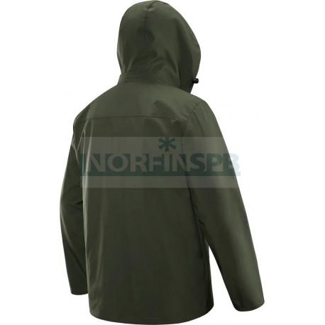 Куртка Skanson Норвег Pro, темный хаки