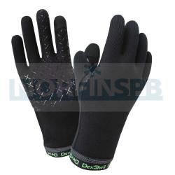 Водонепроницаемые перчатки DexShell Drylite Gloves, черный