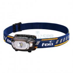 Фонарь Fenix HL15 черный